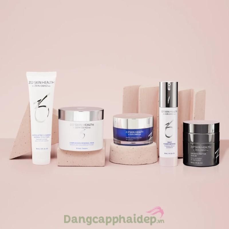 Zo Skin Health Anti-Aging Program