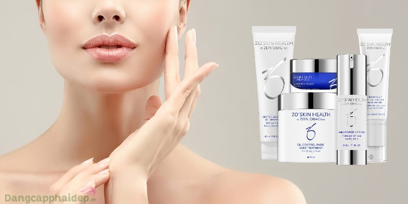 Zo Skin Health Normalizing System