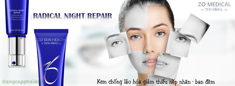 Zo Skin Health Radical Night Repai