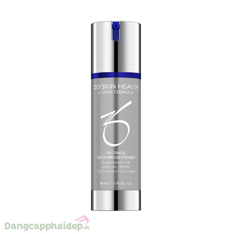 Zo Skin Health Retinol Skin Brightener 0.5% 50ml - Kem dưỡng trắng da