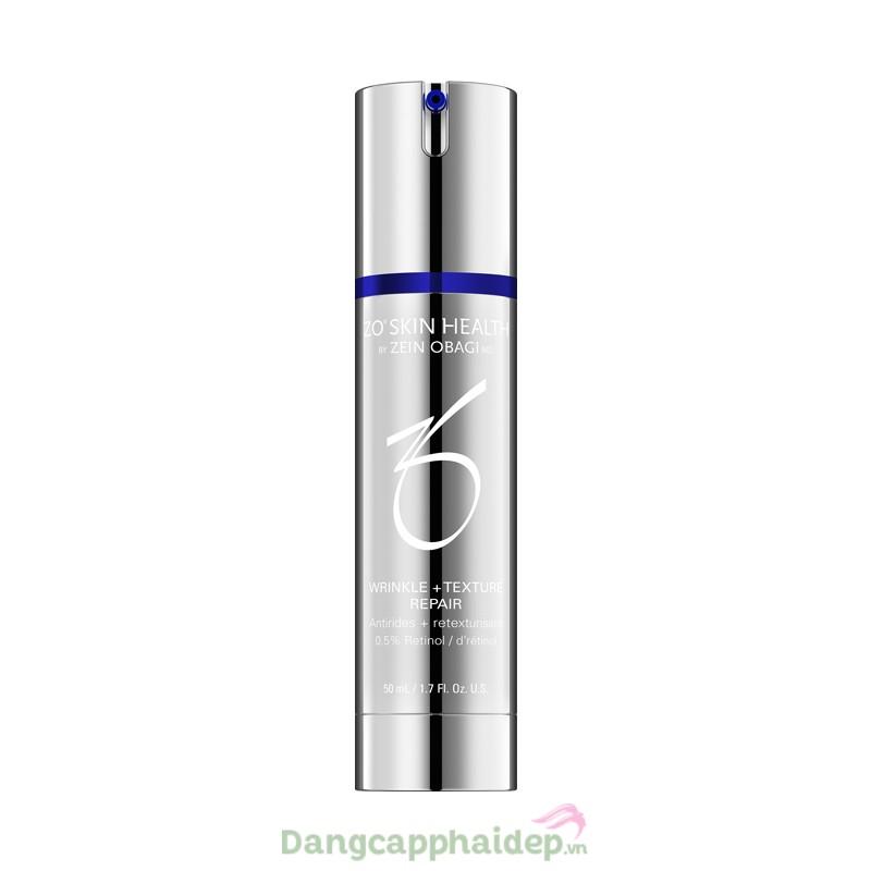 Zo Skin Health Wrinkle Texture Repair 50ml - Kem chống lão hóa