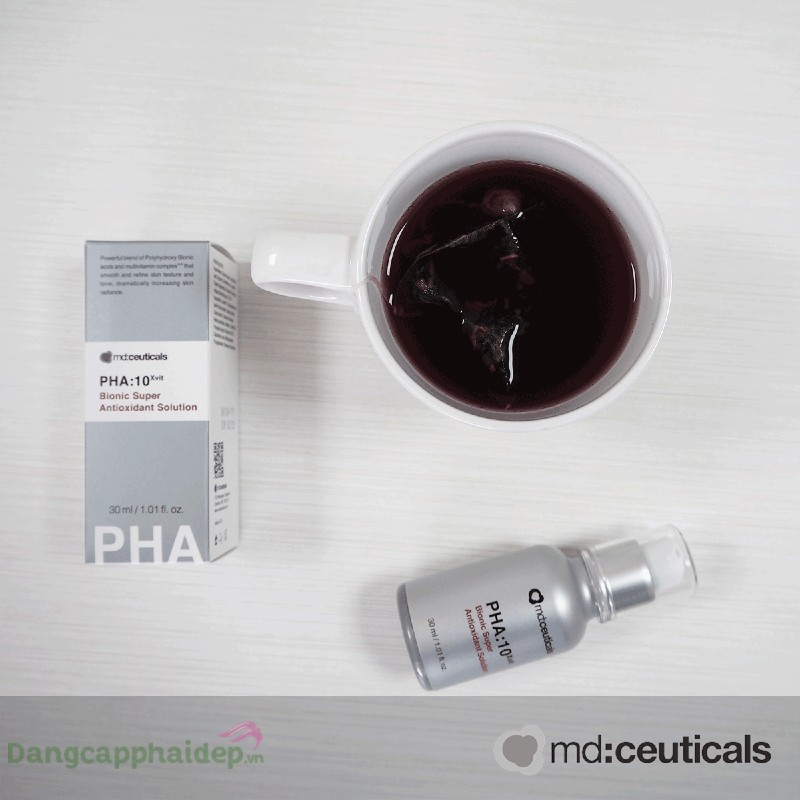 Md:ceuticals PHA:10Xvit Bionic Super Antioxidant Solution