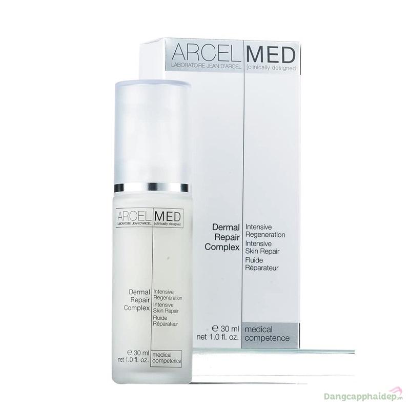 Jean D'Arcel Dermal Repair Complex 30ml – Tinh chất phục hồi cho da nhạy cảm