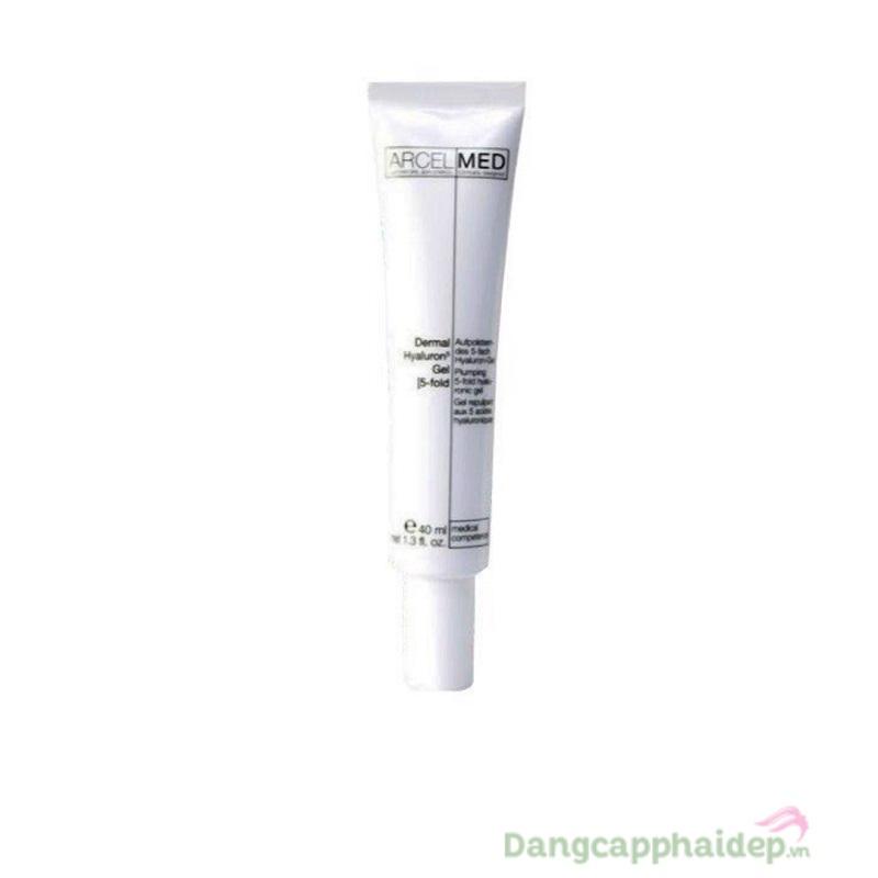 Jean D'Arcel Dermal Hyaluron Gel 5 40ml dưỡng ẩm cho da căng mọng