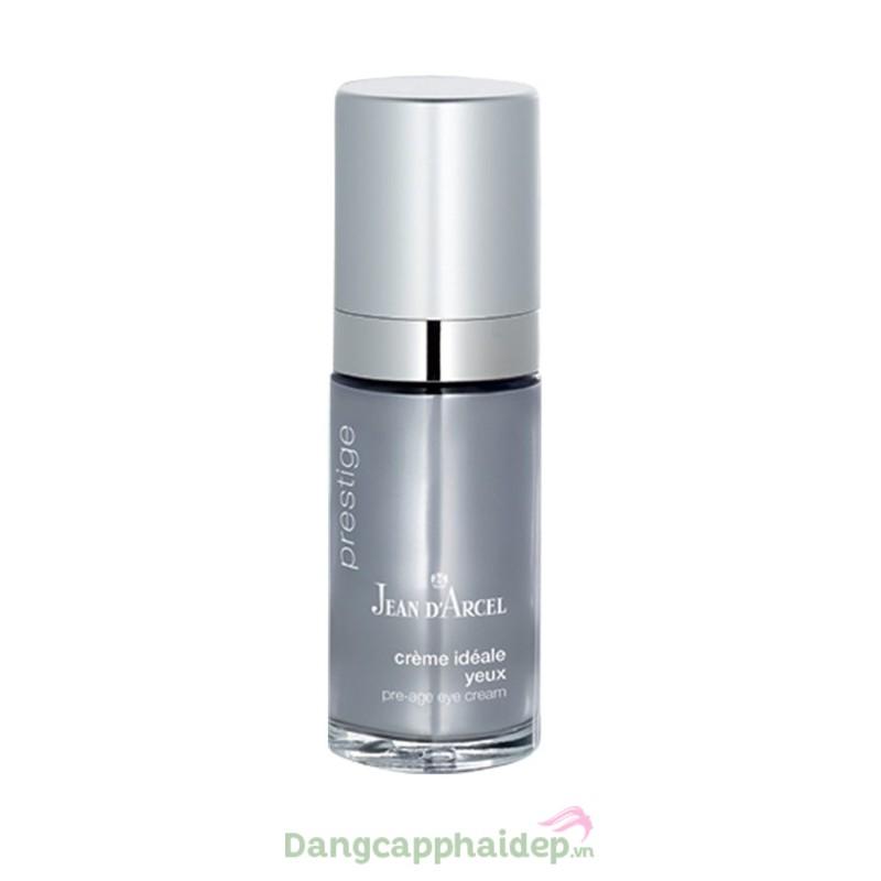 Jean D'Arcel Pre-age Eye Cream 30ml - Kem dưỡng vùng mắt giúp làm sáng da và ngăn ngừa lão hóa sớm