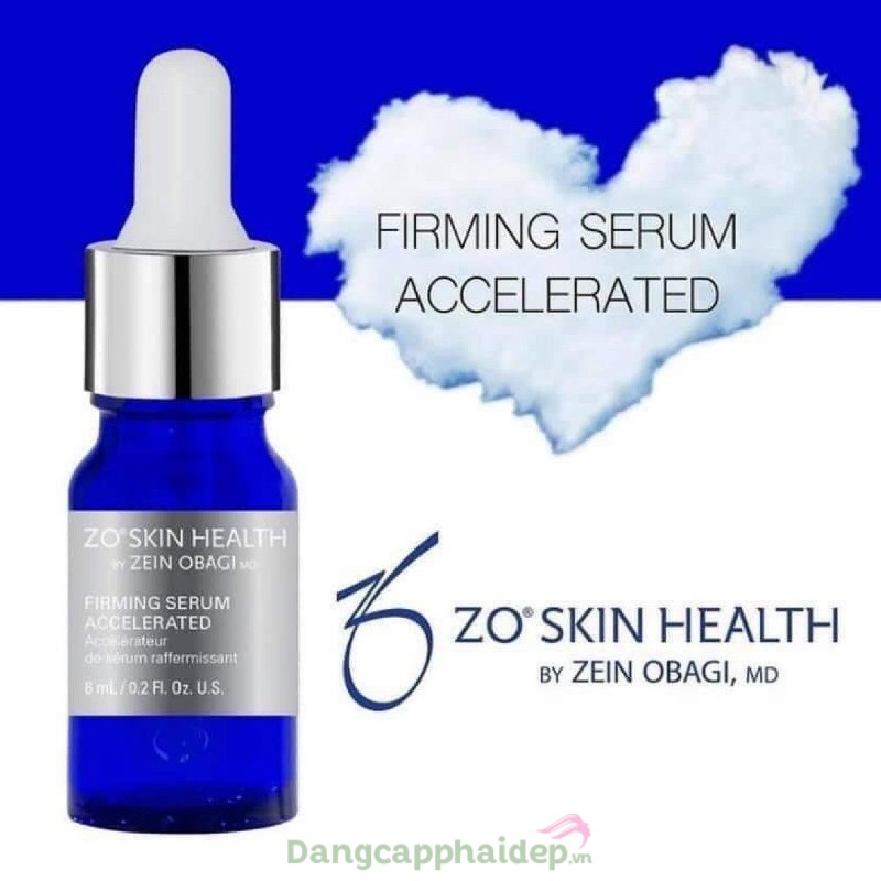 Zo Skin Health Firming Serum Accelerated