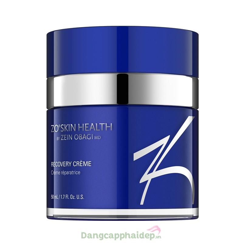Zo Skin Health Recovery Crème 50ml - Kem phục hồi da