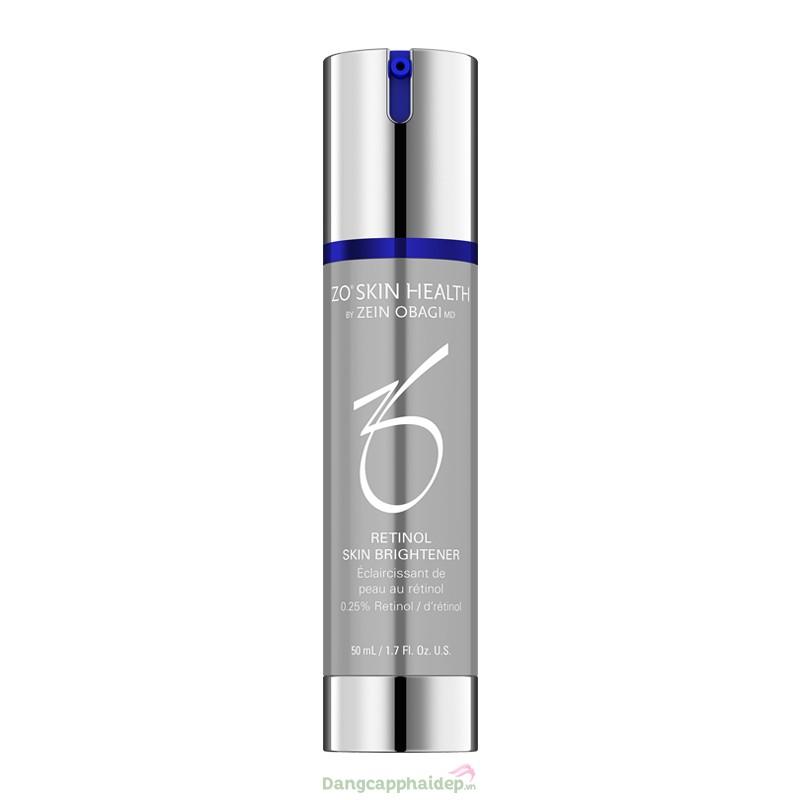 Zo Skin Health Retinol Skin Brightener 0.25% 50ml - Kem chống lão hóa và dưỡng trắng da