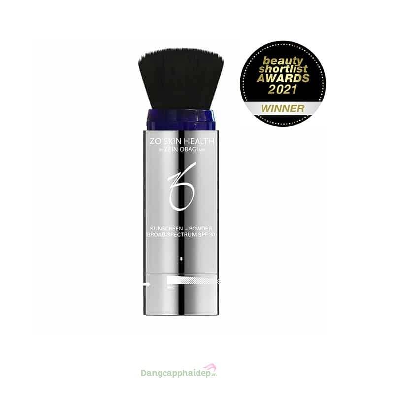 Zo Skin Health Sunscreen Powder SPF 30 3g -  Phấn chống nắng phổ rộng