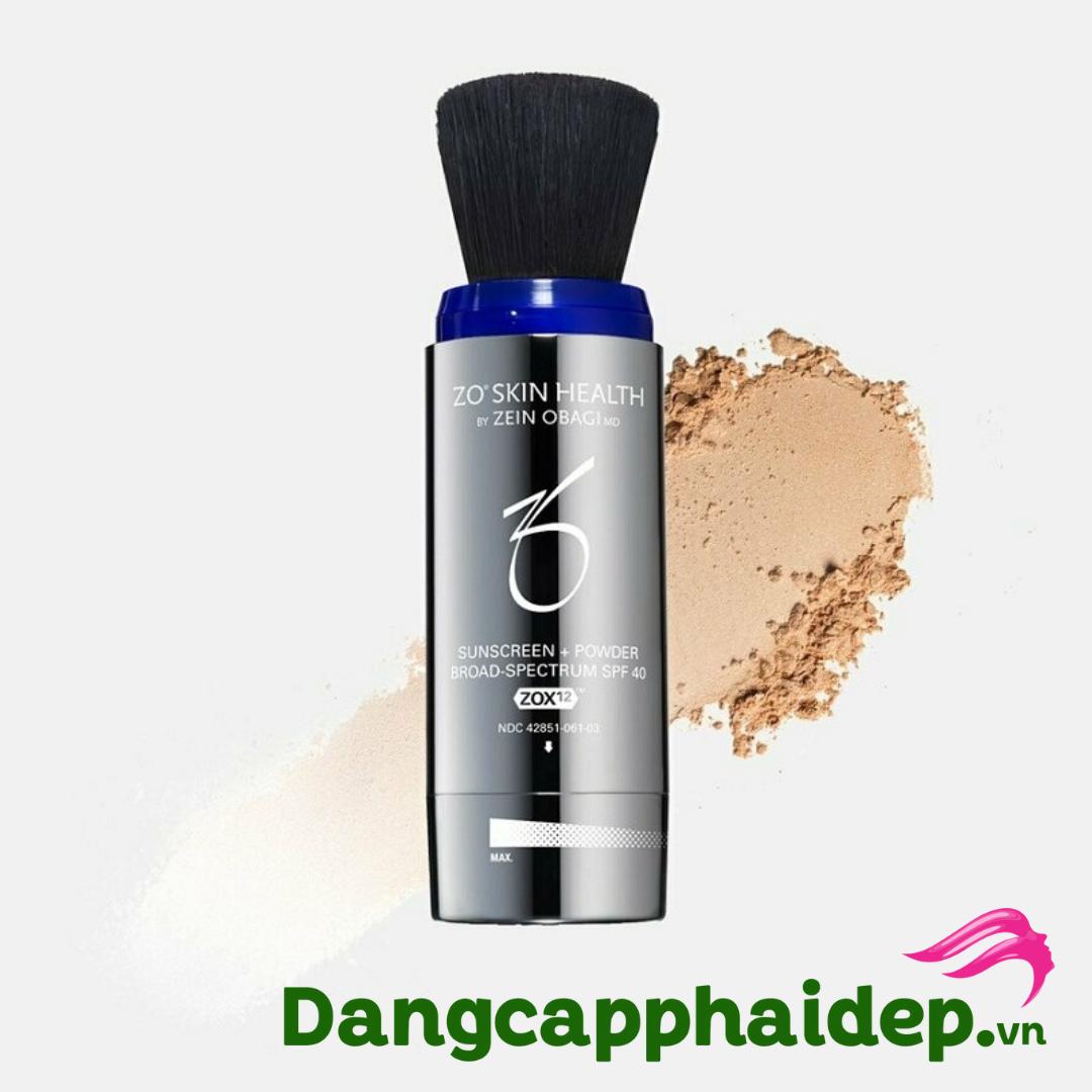 Zo Skin Health Sunscreen Powder Broad Spectrum SPF 30