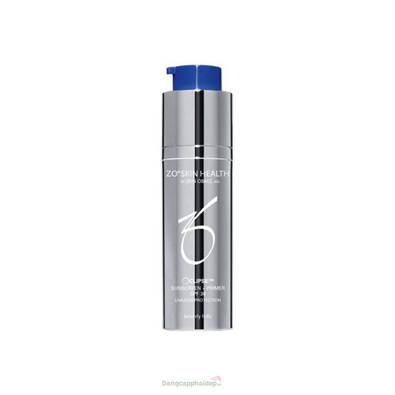Zo Skin Health Sunscreen + Primer SPF 30 30ml - Kem chống nắng phổ rộng