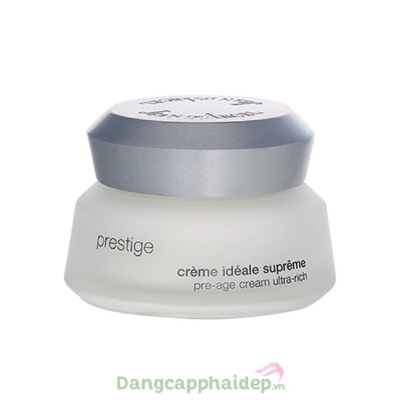 Jean D'Arcel Pre-age Cream Light 50ml - Kem dưỡng làm trắng, ngăn ngừa lão hóa sớm