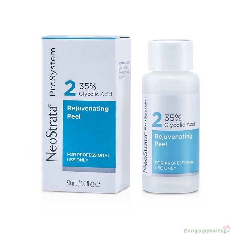 NeoStrata 35% Glycolic Acid Skin Renewal Peel 30ml hồi sinh cho da tươi trẻ