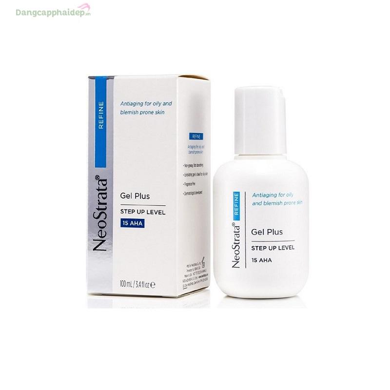 NeoStrata Gel Plus 100ml - Dung dịch dưỡng phục hồi da tươi trẻ