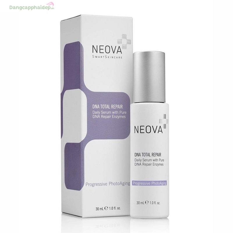 Neova DNA Total Repair 30ml – Serum chống lão hoá cho làn da tươi trẻ