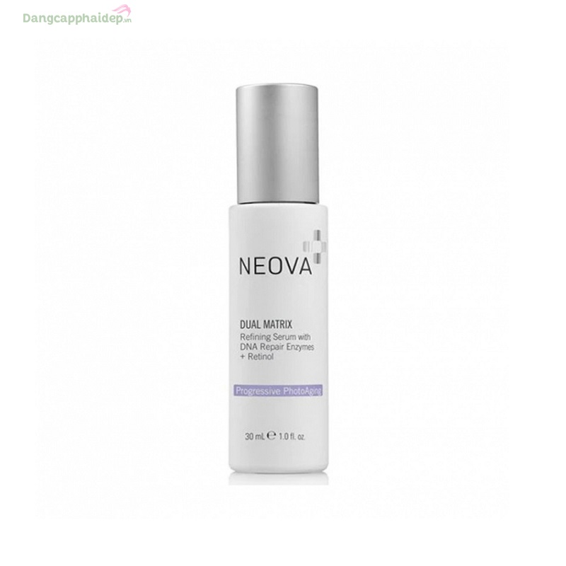Neova Dual Matrix 30ml – Kem ngừa lão hoá dưỡng trắng da