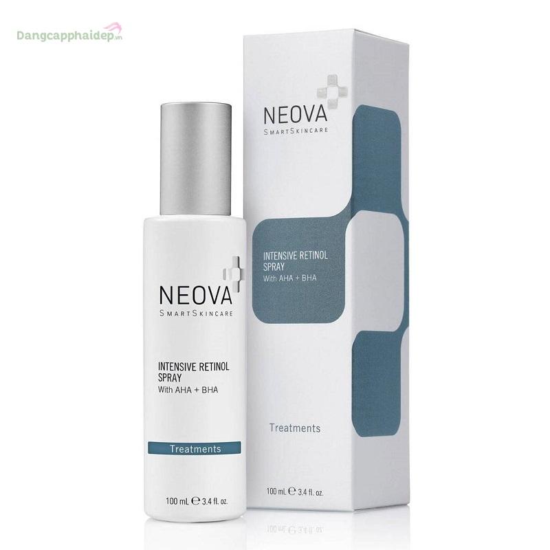 Neova Intensive Retinol Spray