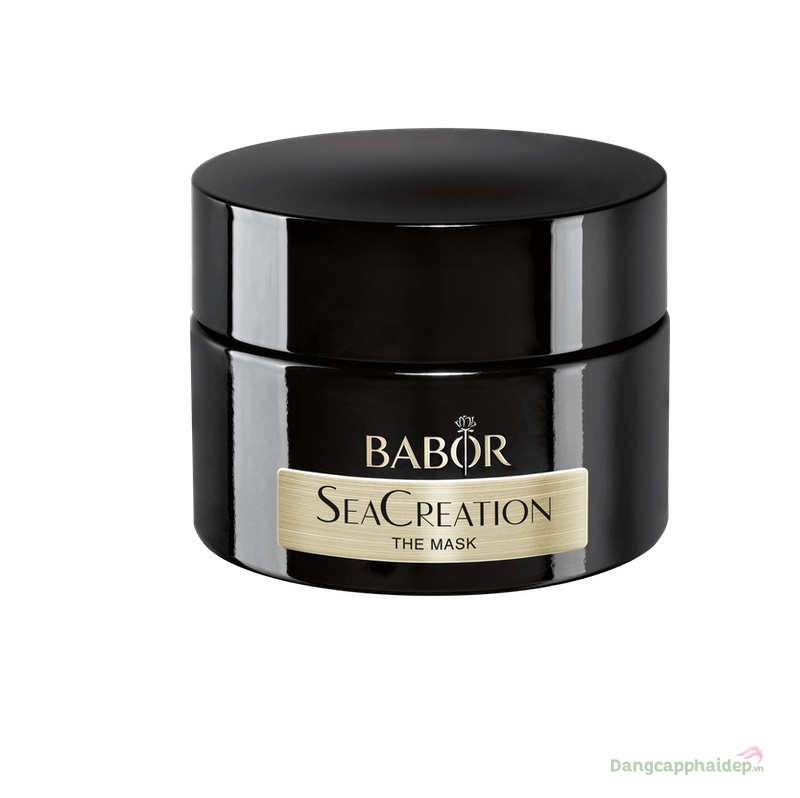 Babor SeaCreation The Mask 50ml – Mặt nạ chống lão hoá da cao cấp