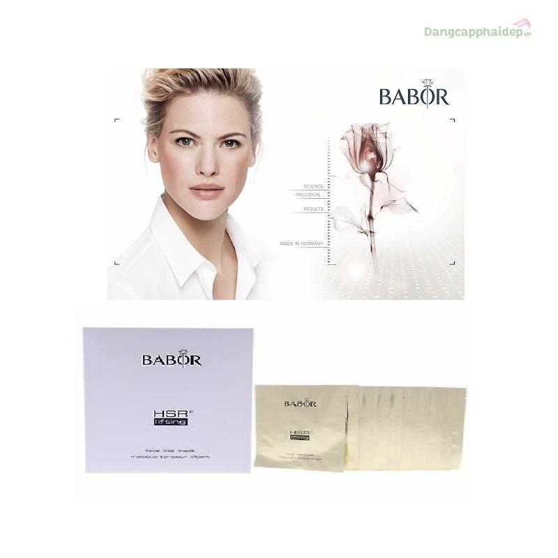 Babor HSR Lifting Face Line Mask