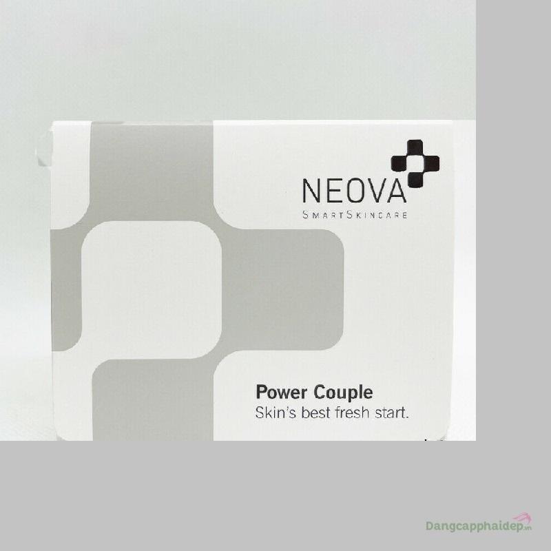 Neova Power Couple