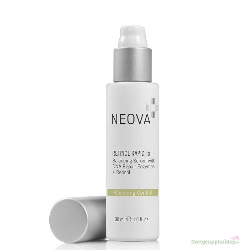 Neova Retinol Rapid TX  30ml – Serum phục hồi và chống lão hoá da