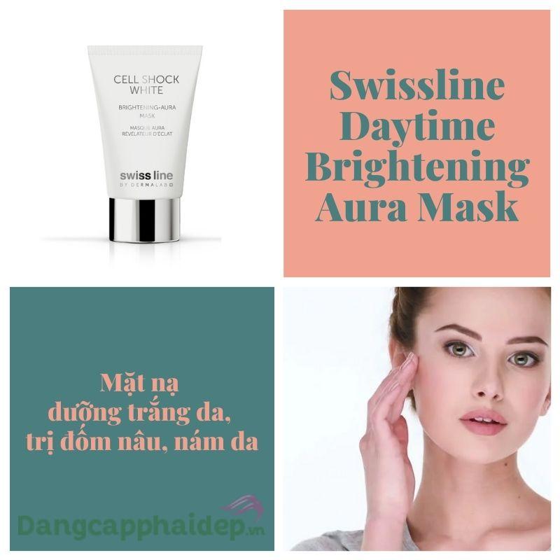 Swissline Daytime Brightening Aura Mask