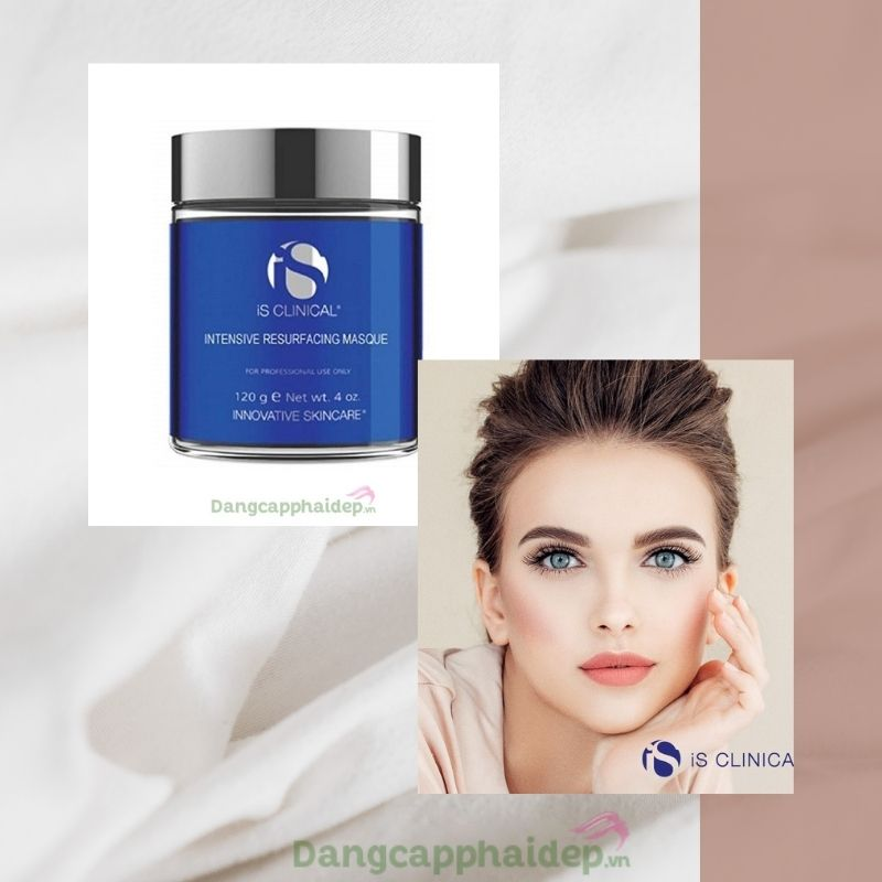 iS Clinical Intensive Resurfacing Masque