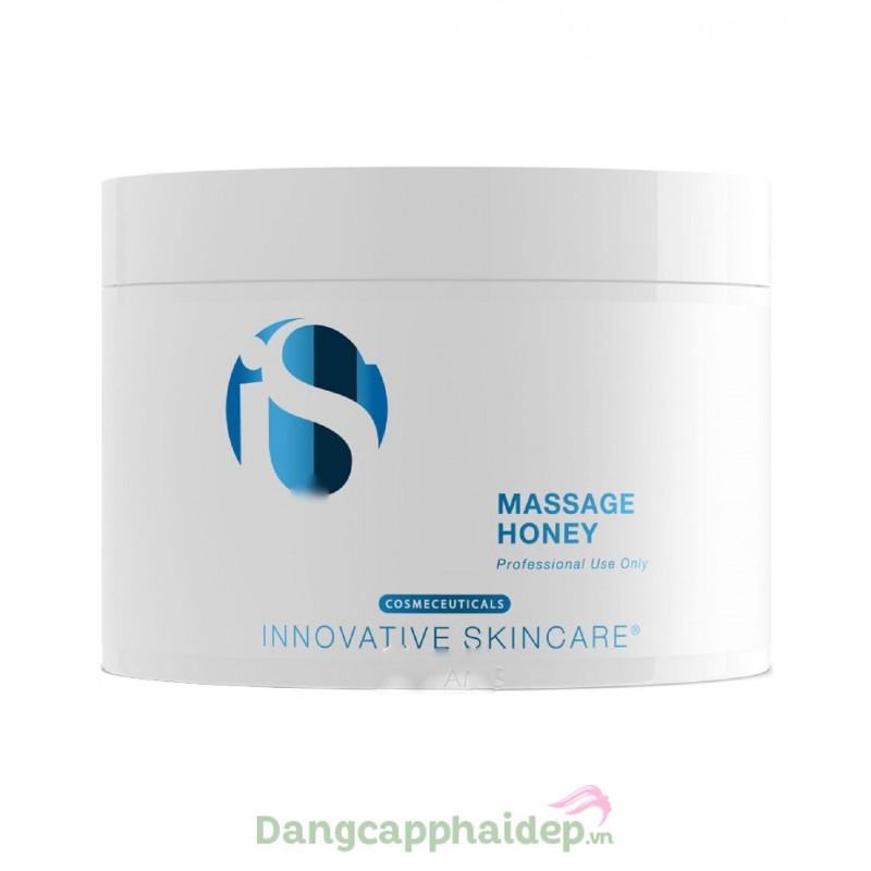 iS Clinical Massage Honey 240g - Massage mật ong
