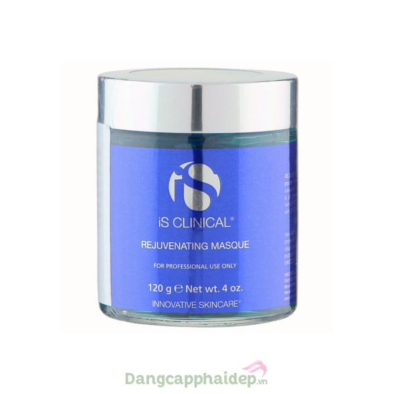 iS Clinical Rejuvenating Masque 120g - Mặt nạ đá dưỡng ẩm, phục hồi da