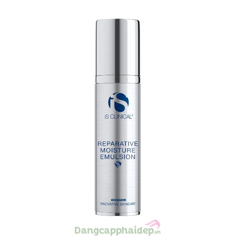 iS Clinical Reparative Moisture Emulsion 50g - Kem dưỡng ẩm, chống lão hóa, xóa nhăn