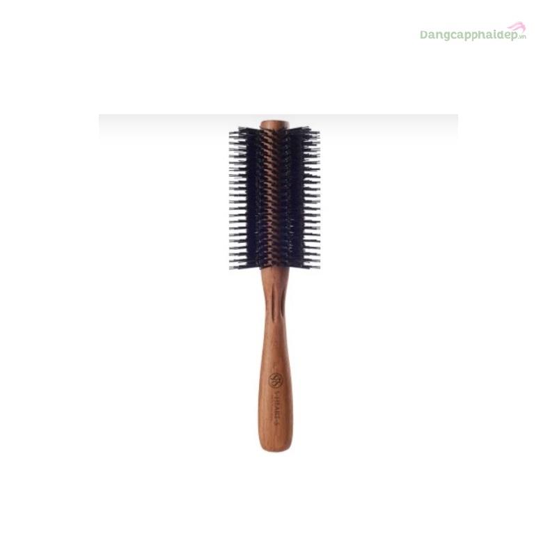 S-Heart-S Volume up M – Lược sấy phồng tóc tạo kiểu thần kỳ